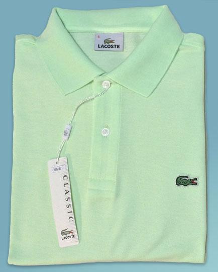 Купить одежду Lacoste- футболки, поло.
